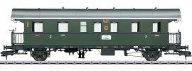 märklin 58197 Einheits-Personenwagen 2./3.Kl. BCi-28 DRG | Spur 1 online kaufen