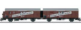 märklin 58249 Leig-Einheit Gllh 12 DB | Spur 1 online kaufen