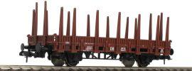 märklin 58272 Rungenwagen Rlmms 56 DB | Spur 1 online kaufen