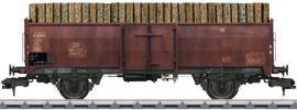 märklin 58308 Off. Güterwagen Omm 52 gealtert mit Bremserbühne DB | Spur 1 online kaufen