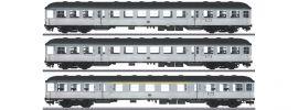 märklin 58341 Nahverkehrswagen-Set Silberlinge Spur 1 online kaufen