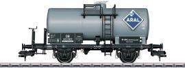 märklin 58392 Kesselwagen 2-a Aral DB | Spur 1 online kaufen