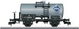 märklin 58393 Kesselwagen 2-a Aral DB | Spur 1 online kaufen