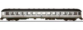 märklin 58435 Nahverkehrswagen Silberling 2.Kl. Bnb 719 DB | Spur 1 online kaufen