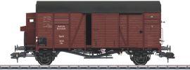märklin 58681 Gedeckter Güterwagen Oppeln DRG Spur 1 online kaufen