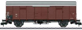 märklin 58834 Ged. Güterwagen Gl 11 Dresden DB | Spur 1 online kaufen