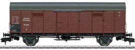 märklin 58845 Ged. Güterwagen Gl Dresden DRG | Spur 1 online kaufen