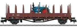 märklin 58846 Rungenwagen Rmms 33 Ulm m. Lanz DB | Spur 1 online kaufen