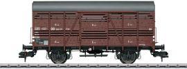 märklin 58902 Güterwagen Viehtransport DB | Spur 1 online kaufen