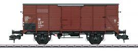 märklin 58946 Gedeckter Güterwagen Gklm DR | Spur 1 online kaufen