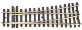 märklin 59088 Weiche 15° | links | Radius 1394 mm | H1094 | Spur 1 online kaufen