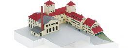 märklin 72701 Brauerei Weihenstephan Teil 1 | Gebäude Bausatz Spur H0 online kaufen