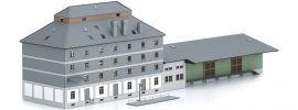märklin 72706 Raiffeisen Lagerhaus mit Markt | Gebäude Bausatz Spur H0 online kaufen