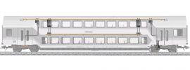 märklin 73141 LED-Innenbeleuchtung | für 43581-43586 online kaufen