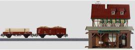 märklin 78310 Themen-Ergänzungspackung Forstwirtschaft | Start Up | Spur H0 online kaufen
