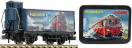 märklin 80920 Güterwagen IMA 2015   in Blechdose   Spur Z online kaufen