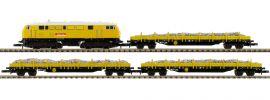 märklin 81071 Zugpackung Gleisbauzug DBG | Ep.VI | Spur Z online kaufen