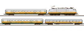 märklin 81281 Zugpackung Lufthansa Airport Express DB | Spur Z online kaufen