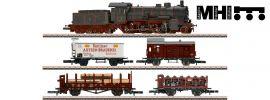 märklin 81302 Zugpackung Länderbahn Güterzug KPEV | MHI | Spur Z online kaufen