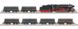märklin 81371 Zugpackung BR 44 mit Güterzug DB | Spur Z online kaufen