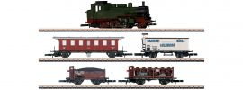 märklin 81390 Zugpackung 175 Jahre Eisenbahn in Württemberg K.W.St.E.| Spur Z online kaufen