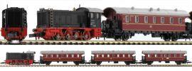 märklin 81770 Zugpackung Dampflok BR V 36.2 + Nahverkehrszug DB | Spur Z online kaufen