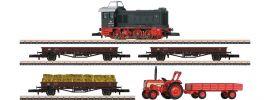 märklin 81772 Zugpackung Leichter Güterzug DB   MHI   Spur Z online kaufen