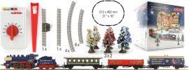 märklin 81841 Weihnachts-Startpackung Güterzug mit BR 24 | Spur Z online kaufen