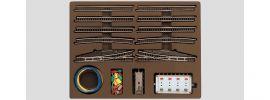 märklin 8191 Erweiterungspack E mit Elektro-Weichen Spur Z online kaufen