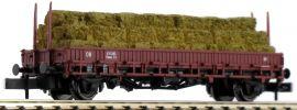 märklin 82130 Rungenwagen Rmms 33 DB | Spur Z online kaufen