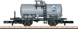 märklin 82324 Kesselwagen Aral DB   Spur Z online kaufen