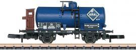 märklin 82325 Kesselwagen BV-ARAL-AG DB   Spur Z online kaufen