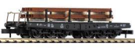 märklin 82341 Schwerlasttransportwagen DB | Spur Z online kaufen
