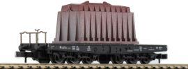 märklin 82342 Schwerlasttransportwagen DB | Spur Z online kaufen