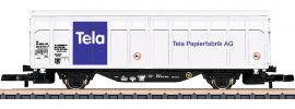 märklin 82384 Schiebewandwagen Hbbins Tela SBB   Spur Z online kaufen