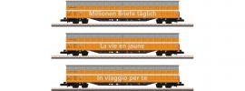 märklin 82417 Schiebewandwagen-Set   Spur Z online kaufen