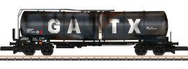märklin 82472 Knickkesselwagen gealtert GATX | Spur Z online kaufen