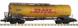 märklin 82474 Knickkesselwagen gealtert GATX/DHL | Spur Z online kaufen