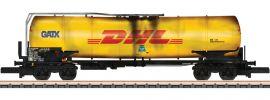 märklin 82476 Knickkesselwagen gealtert GATX/DHL | Spur Z online kaufen