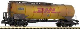 märklin 82477 Knickkesselwagen gealtert GATX/DHL | Spur Z online kaufen