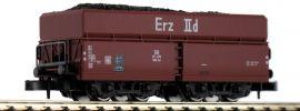 märklin 82803 Selbstentladewagen OOtz 43 DB | Spur Z online kaufen