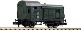 märklin 86090 Güterzug-Gepäckwagen DB | Spur Z online kaufen