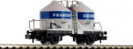 märklin 86667 Staubsilowagen Kds 54 Frankenzucker DB | Spur Z online kaufen