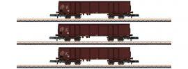märklin 86689 Wagenset Gütertransport DR   Spur Z online kaufen