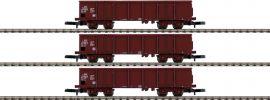 märklin 86689 Wagenset Gütertransport DR | Spur Z online kaufen