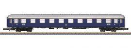 märklin 87101 Schnellzugwagen A4üm-54 DB Spur Z online kaufen