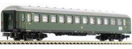 märklin 87112 Schnellzugwagen B4üm-54 DB Spur Z online kaufen