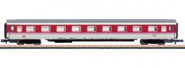 märklin 87340 Eurofima-Schnellzugwagen 1.Kl. DB | Spur Z online kaufen