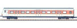 märklin 87991 S-Bahn Steuerwagen 2.Kl. Bxf 796.3 DB AG | Spur Z online kaufen