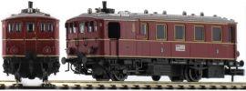 märklin 88145 Dampftriebwagen Kittel CidT8 DB | Spur Z online kaufen